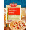Arrowhead Mills Sweetened Shredded Wheat Cereal