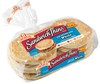Oroweat Sandwiches Thins, Whole Grain White