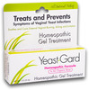 Yeast-Gard Yeast Gard Homeopathic Gel Treatment