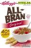 Kellogg's All-Bran Original Cereal