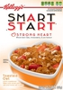 Kellogg's Smart Start Strong Heart Toasted Oat Cereal