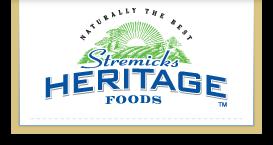 Stremicks Heritage Foods, LLC
