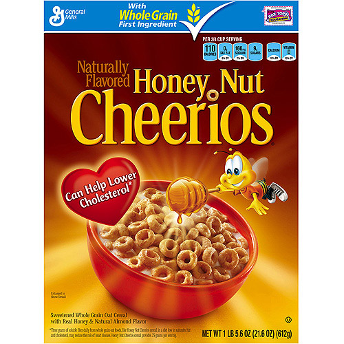 Cheerios general mills - trailfilmzwn.cf Brands - Low Prices · Free In-Store Pickup · Free 2-Day Shipping.