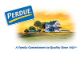 Perdue Farms, Incorporated