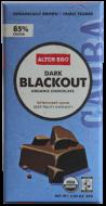 Alter Eco Organic Dark Blackout 85% Chocolate Bar 2.8oz