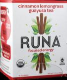 Amazonian Guayusa Spice (16 tea bag) by Runa