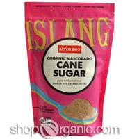 Alter Eco - Organic Mascobado Cane Sugar, 1 Lb