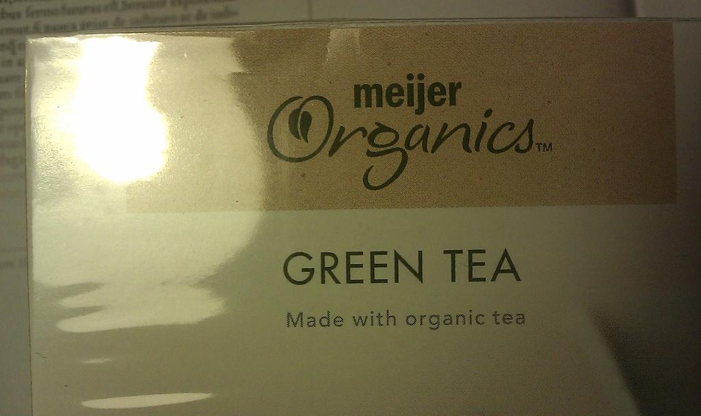 Meijer Organics
