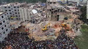 Justice for Bangladesh
