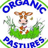 Organic Pastures Dairy Company