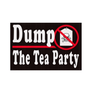 Boycott Products in Districts Supporting The Tea Party
