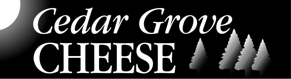 Cedar Grove Cheese