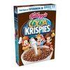 Kellogg's Cocoa Krispies Cereal 11.3 Oz Box