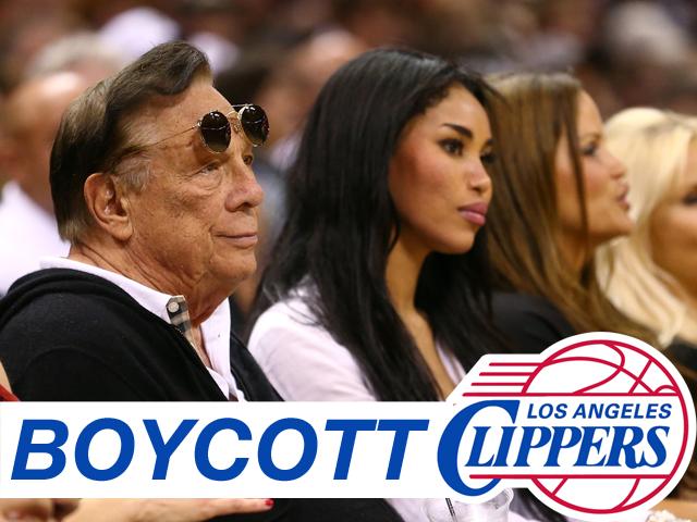 Boycott Clippers