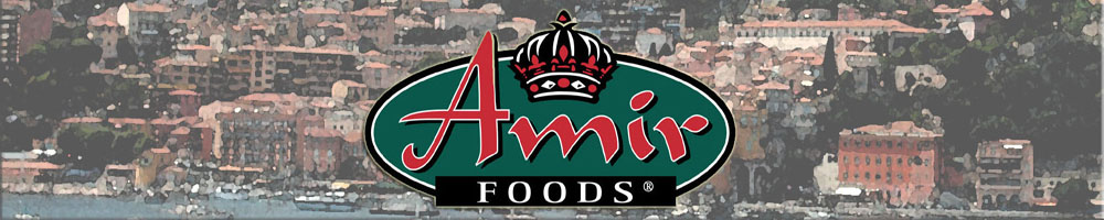 Amir Foods, Inc.
