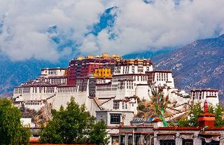 Defend Tibet