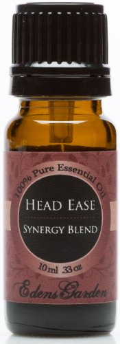 Upc 091037827852 edens garden head ease synergy blend - Edens garden essential oils amazon ...