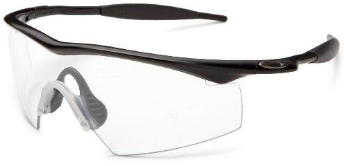 Clear Lens Oakleys