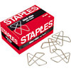 M By Staples Staples 50 pack #2 Ideal Clips