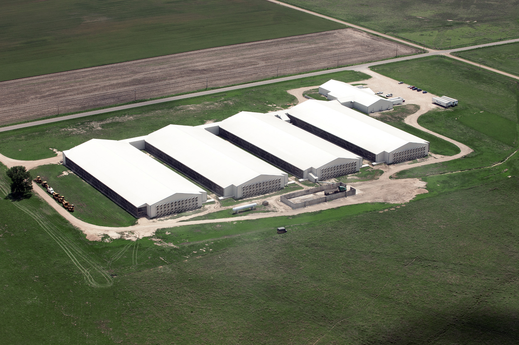 Keep Organic Farms Away from Factory Farm Practices