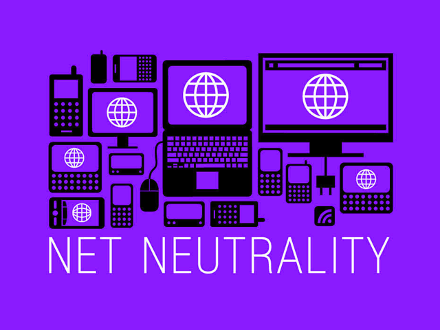 Support Internet Neutrality