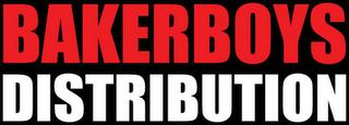 Bakerboys Distribution