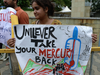 Boycott Unilever - Clean up mercury pollution in Kodaikanal!