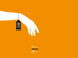 Boycott Human Trafficking