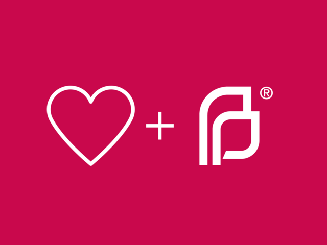 Support Planned Parenthood