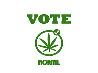 Support Marijuana Legalization