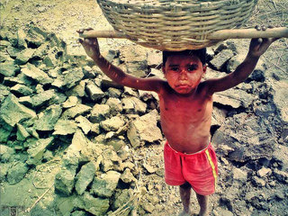 Boycott Child labour companies