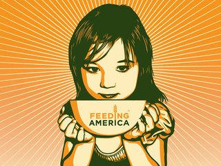 Feeding America Sponsors