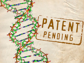 No patents on life