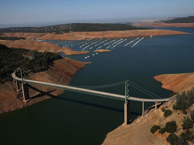 Stop the Water Grab in California!