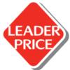 Leader Price Pain De Mie Nature bio