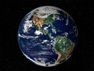 ClimateCounts Save the Blue Marble