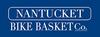 Nantucket Bike Basket Company Lightship Collection Oval Adult Bike Basket (Natural)