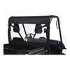 Classic Accessories Classic Accessories 78637 QuadGear Black UTV Rear Window, Fits Yamaha Rhino