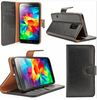 i-BLASON GalLeatherBook-Colors Samsung Galaxy S5 Smartphone Case Hue