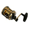Okuma Solterra Level Wind Reel Okuma Solterra Level Wind 2 Speed Reel 3.1:1/1.3:1 60Lb/600 SLR-50WII