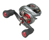 Okuma Komodo 350 Baitcast Okuma Komodo Baitcast Reel Lefthand 10+1BB 7.3:1 12 pounds/120 yards KDR-273VLX