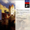 Ives: Symphonies Symphony 34 & 5 Cd