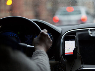 Justice in the Ridesharing Industry