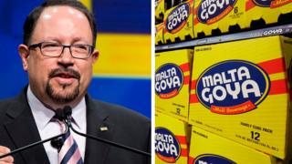 Boycott Goya