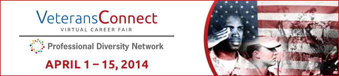 VeteransConnect April 1 – 15, 2015