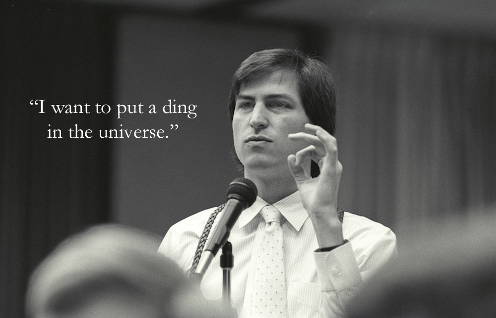 The Most Inspirational Quotes From Steve Jobs