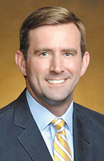 Dr. Knight and Dr. Sickle join West Tennessee Bone & Joint Clinic