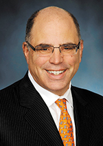 UTHSC Names New Executive Dean of the College of Medicine