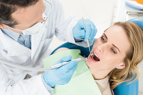 Strengthening the Connection Between Teeth and Heart