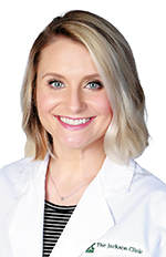 The Jackson Clinic Announces Addition of New Endocrinologist